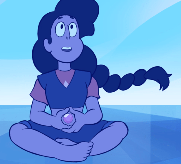 Potential Foreshadowing With Stevonnie Stevenuniverse