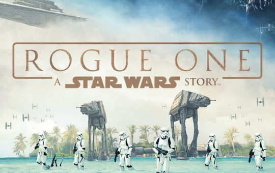 Star Wars News Briefs Rogue One