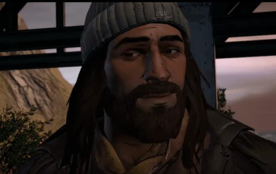 The Walking Dead The Telltale Series A New Frontier Season 3 Jesus