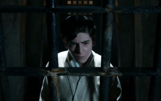 Gotham season 3 how the riddler got his name review