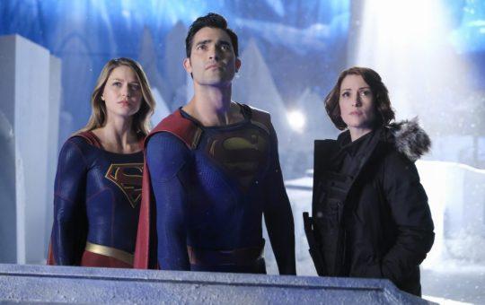 Supergirl Nevertheless, She Persisted Kara Superman Alex