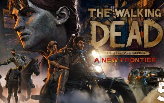 The walking dead a new frontier from the gallows review telltale series