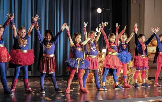 Supergirl The Faithful