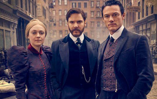 The Alienist Season One Cast TNT 'A Fruitful Partnership' review