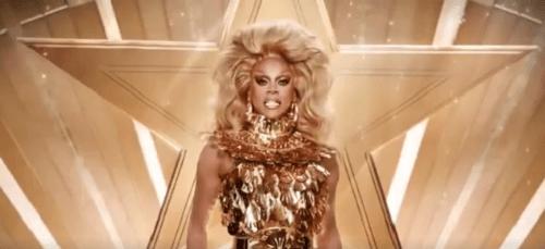 RuPaul's Drag Race All Stars Season 3 premiere January VH1 ratings