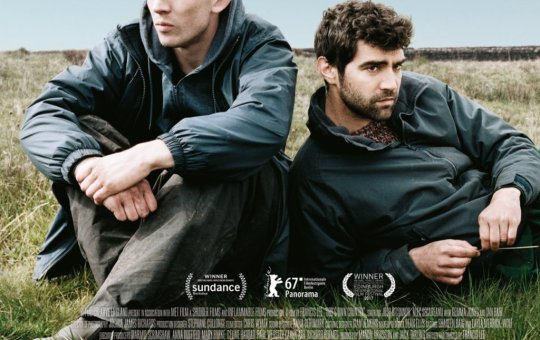 God's Own Country queer gay film 2018 BAFTA nomination