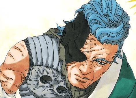 Boruto manga chapter 21 How You use It review