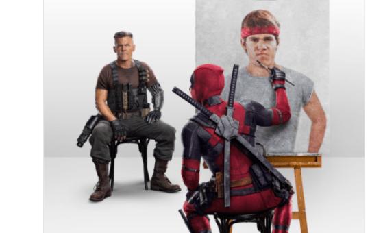 Deadpool 2 screening Fox