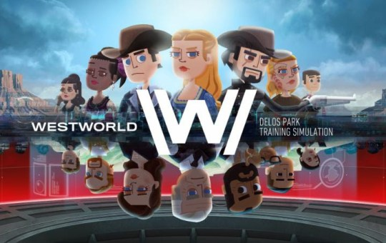 Westworld game Warner Bros Interactive Entertainment Westworld mobile game