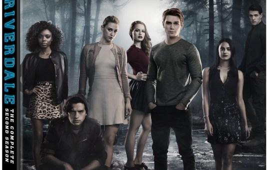Riverdale Season 2 DVD release August Warner Bros