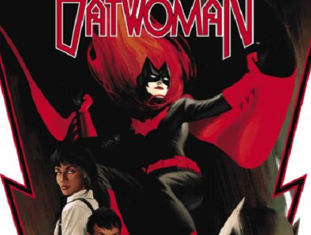 Batwoman DC Comics The CW