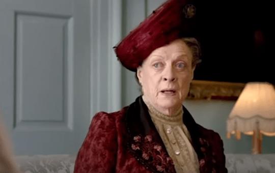 Downton Abbey Film Focus Features