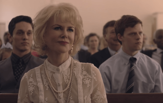 boy erased film gay conversion therapy focus features unerased podcast