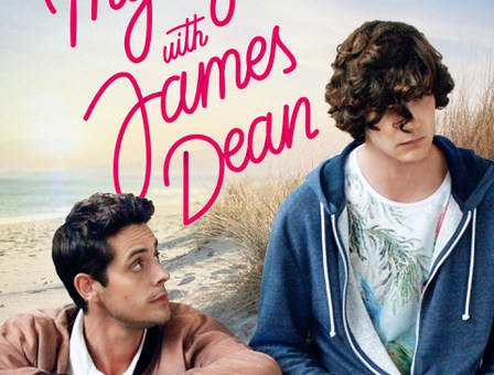 My Life With James Dean Breaking Glass Pictures review
