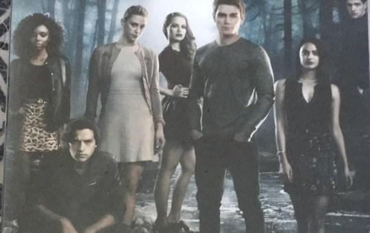 Riverdale Season 2 DVD release Warner Bros