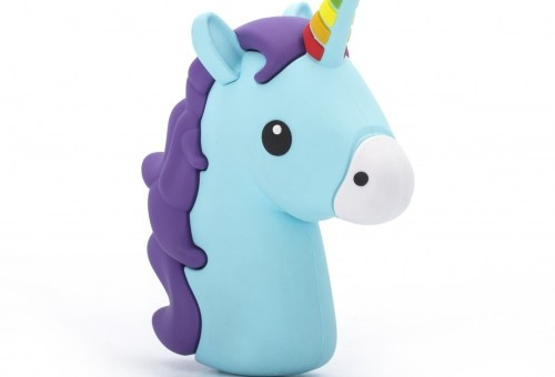 Unicorn Power bank Thumbs Up review