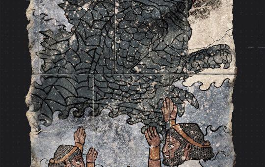 Godzilla Aftershock Poster Exclusive