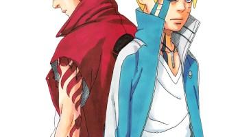 Surprise Attack - Boruto Manga Chapter 36 Review