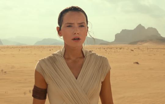 star wars episode 9 rise of skywalker teaser breakdown