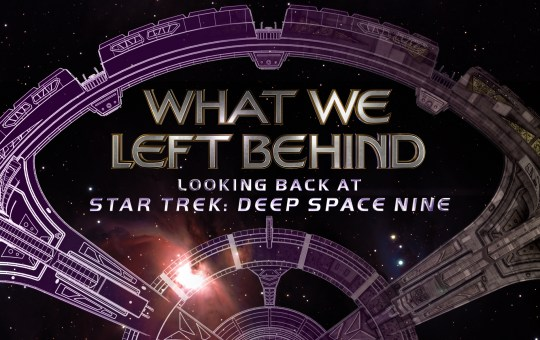 What We Left Behind ST DS9