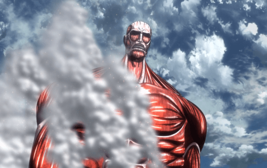 Perfect Game Attack on Titan