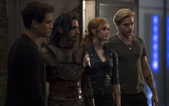 Alliance Shadowhunters