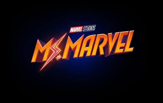 Ms. Marvel Disney+