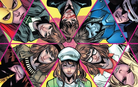 house of x issue 2 review marvel comics
