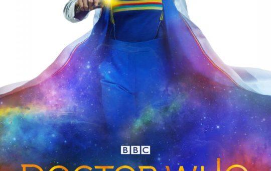 Doctor Who fan Screening
