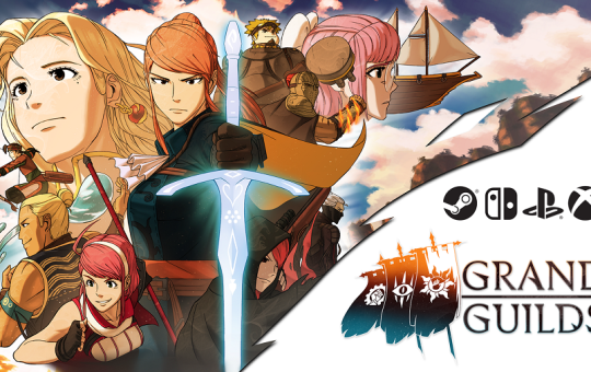 grand guilds game 2020 release