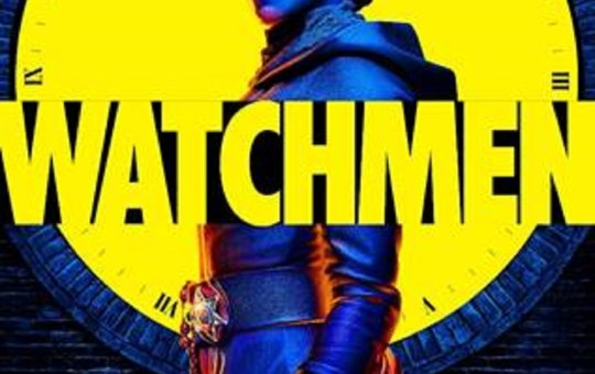 Watchmen Season One Digital Release