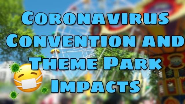 Coronavirus Updates header