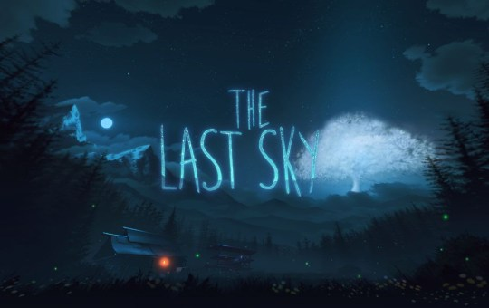 The Last Sky Steam 2020 game