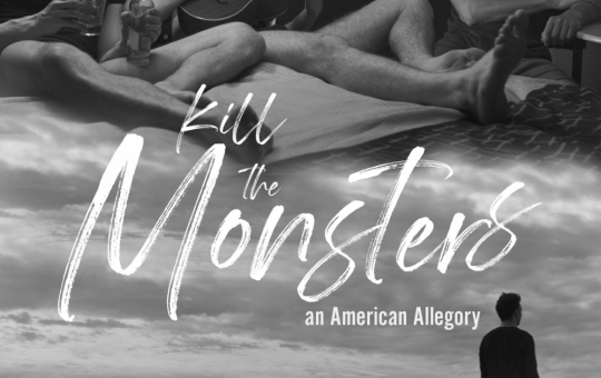 Kill the Monsters film review