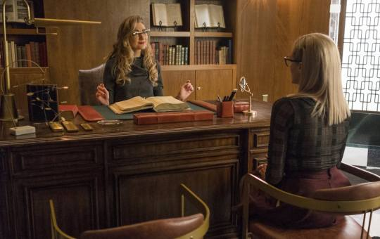 The Magicians Ep. 509