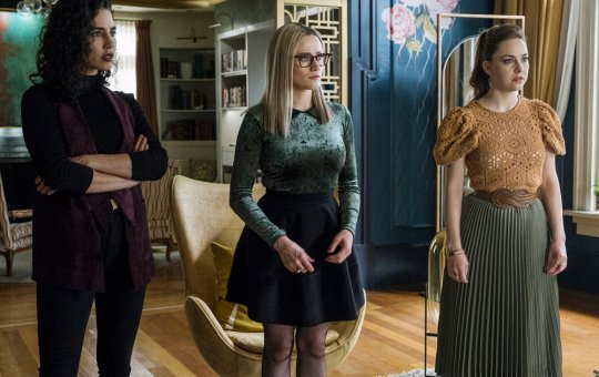 The Magicians Ep. 510