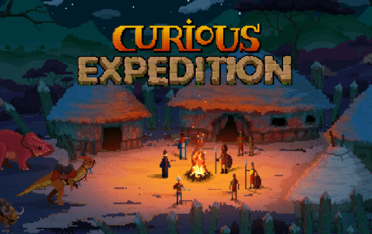 curious expedition xbox one review