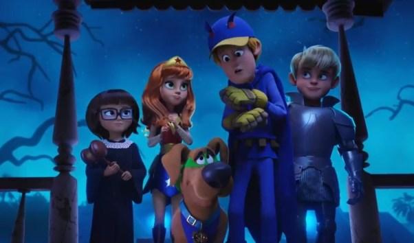 Scoob!' Movie Review: A Fun Yet Obvious Superhero Cash Grab?
