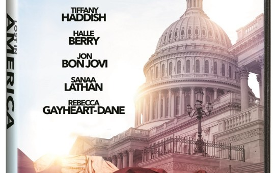 Lost in America Documentary reviwe