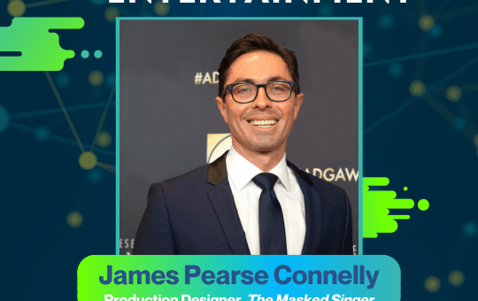 James Pearse Connelly