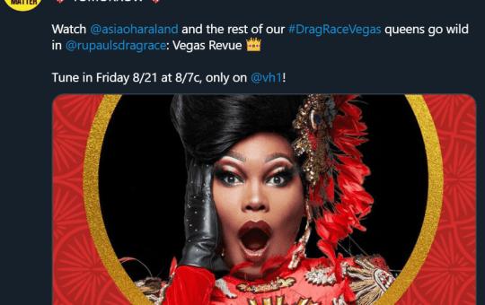 Drag Race RuPaul season 13