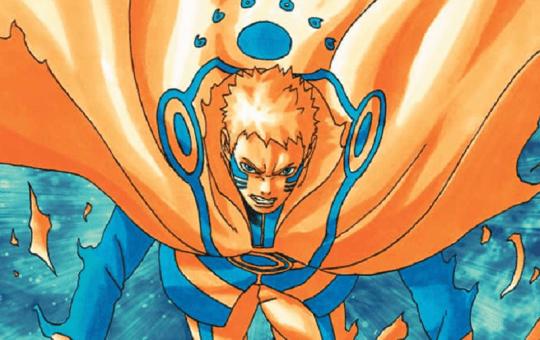 Potential Value Boruto Manga 50 review