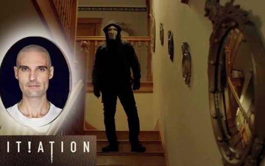 Initiation Cover
