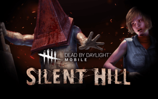 Dead by Daylight Mobile Silent Hill October 26 2020