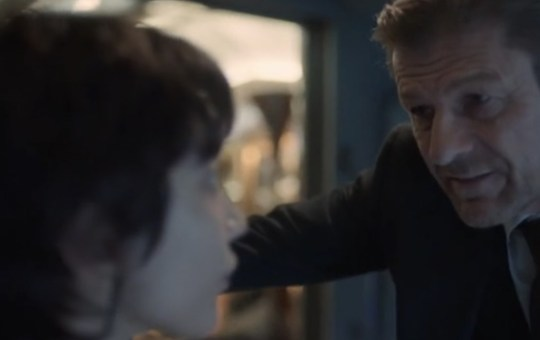 A Great Odyssey review Snowpiercer season 2 episode 3
