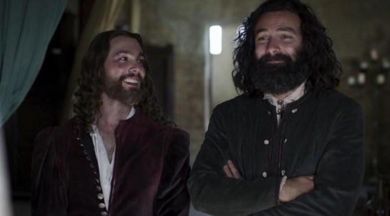 "Leonardo"" TV Series Review - Murder/Mystery With a Queer Da Vinci"