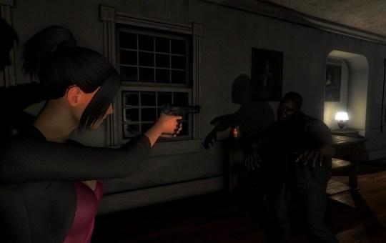 Endless Nightmares Outbreak game