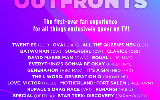 The Outfronts