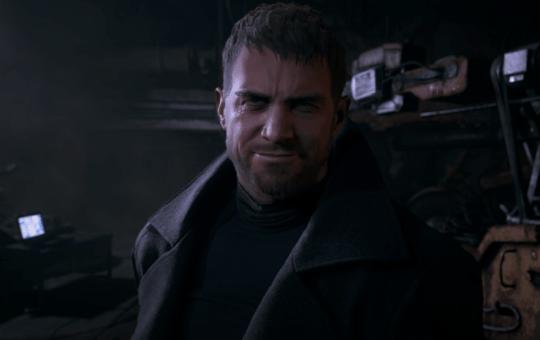 Resident Evil 8 Village game review