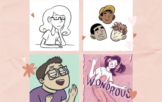 Wednesday Webcomics: Four LGBTQ+ Slice of Life Webcomics to Check Out
